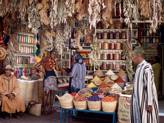 lupita market